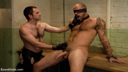bound gods gay porn Gay Porn Member Sites   Bound Gods 70: Latex and Electricity - Gay DVD - Studio: Kink.com · Kink.com,.