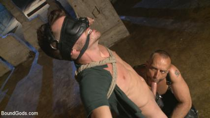 Free Bdsm Online Video - BDSM Virgin Tormented With Electricity And Fucked In Suspension