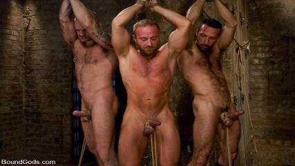 Gay Kink Dating - Les Trois Petits Cochons