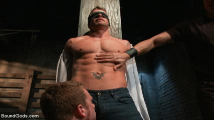 Gay Male Bdsm Tumblr - Dom Training 101 BG Style