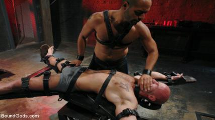 Gay Rubber Fetish Tumblr - Wax Torment, Electricity And A Headless Fuck