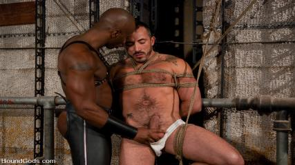 Homosexuel Hot Video Porno - Race And Alessio