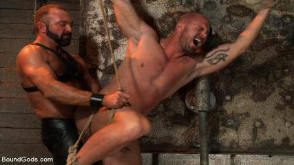 Kink.com Previews - Man Sex Dungeon